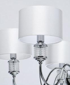 Modernaus klasikinio stiliaus šviestuvas MW-LIGHT Elegance Ontario