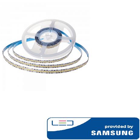 18W LED juosta 14.4V su Samsung diodais V-TAC