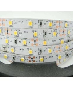 Atspari drėgmei 6W LED juosta su Samsung diodais LUXSONN 24V