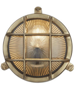 Apvalus sieninis šviestuvas BROOKLYN