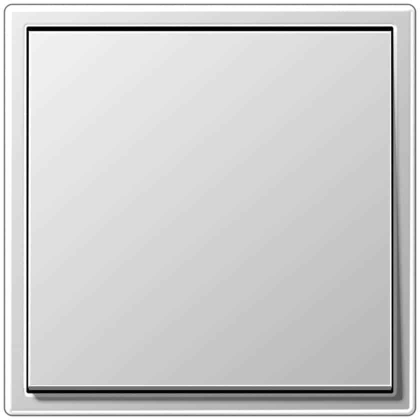 JUNG LS990 Aliuminis