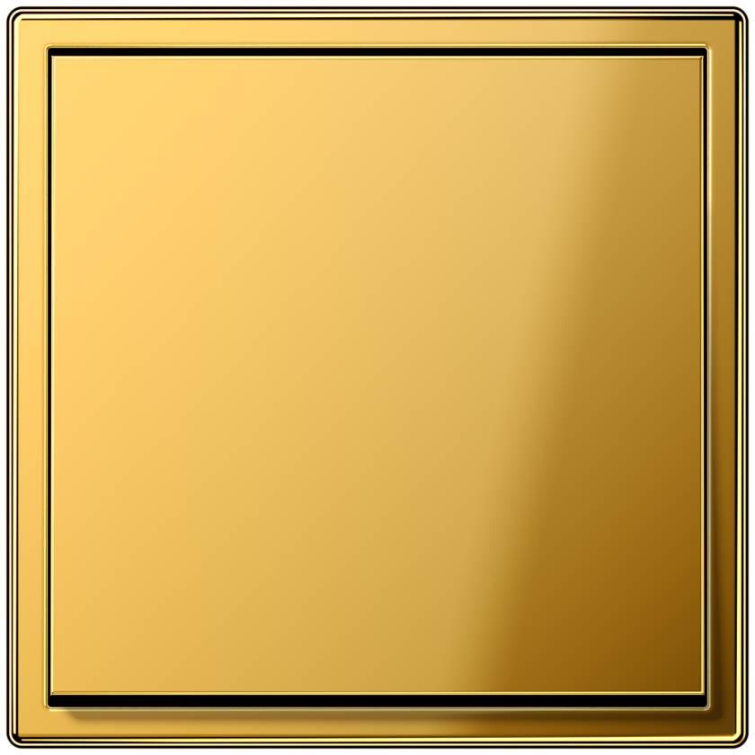 JUNG LS990 aukso imitacija