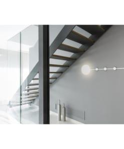 Sieninis šviestuvas rūbų kabykla FARO HAN
