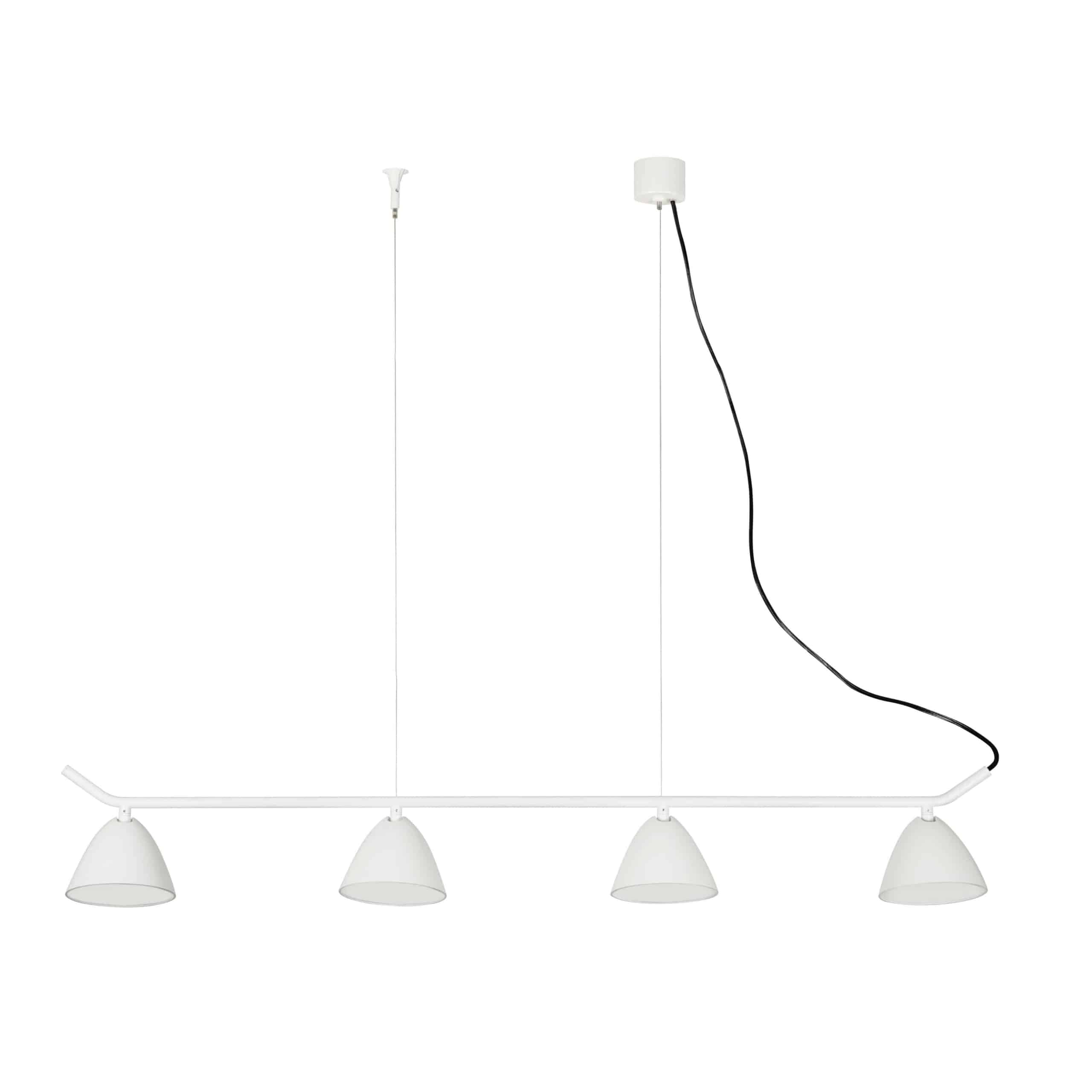 Pakabinamas šviestuvas virtuvės salai FARO FLASH