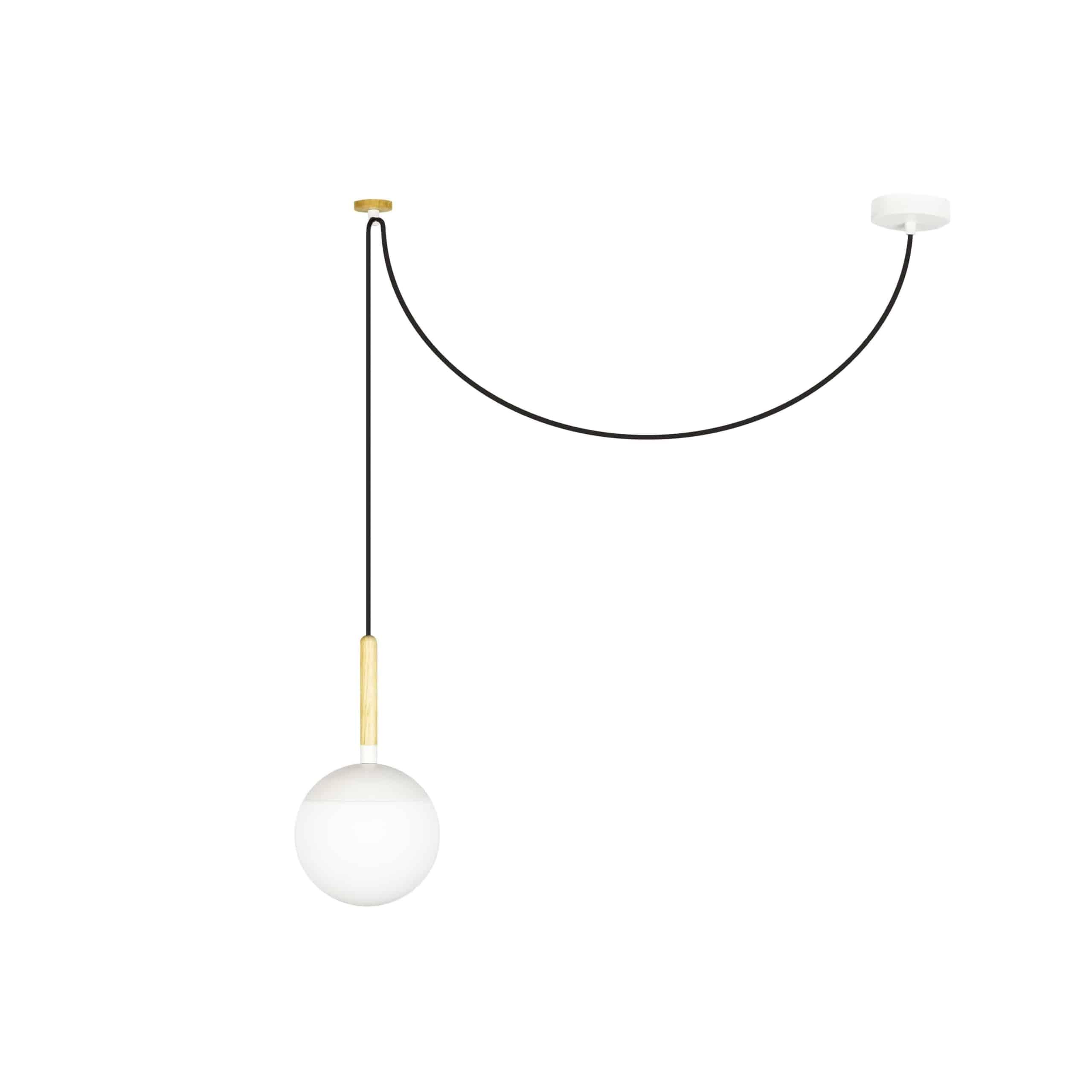 Modernus pakabinamas šviestuvas FARO MINE