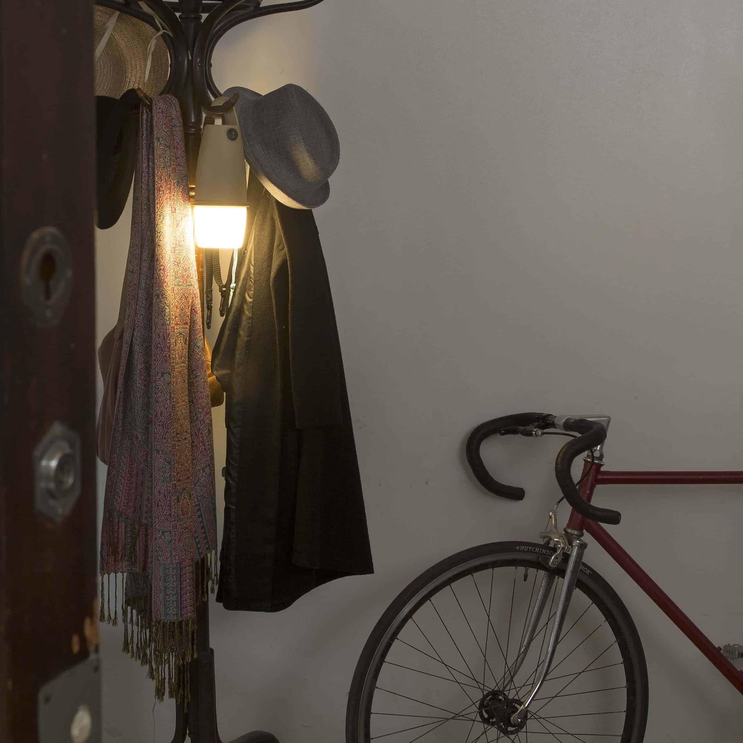 Pakabinamas šviestuvas FARO HOOK