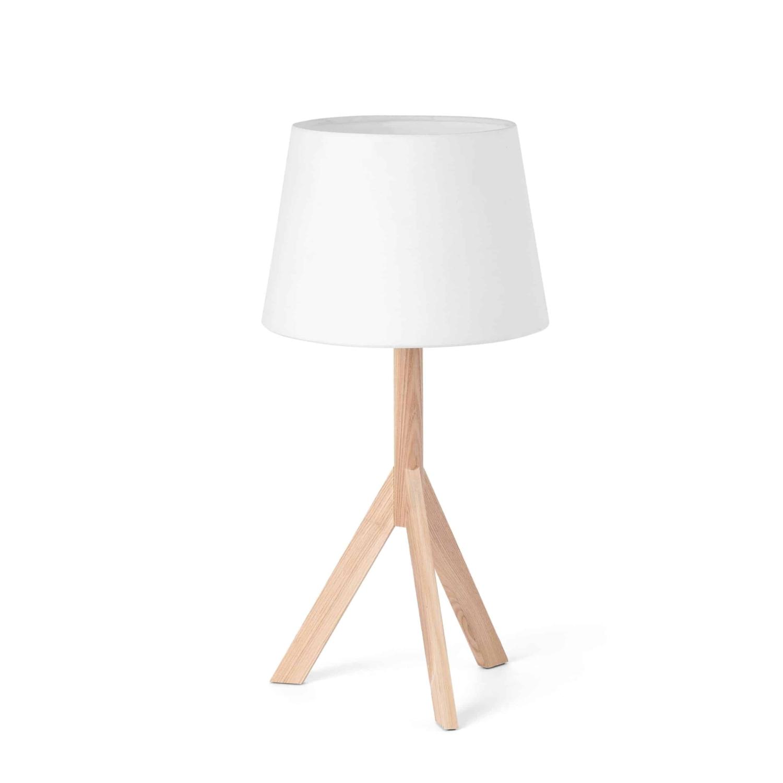 Trikojis stalo šviestuvas FARO HAT