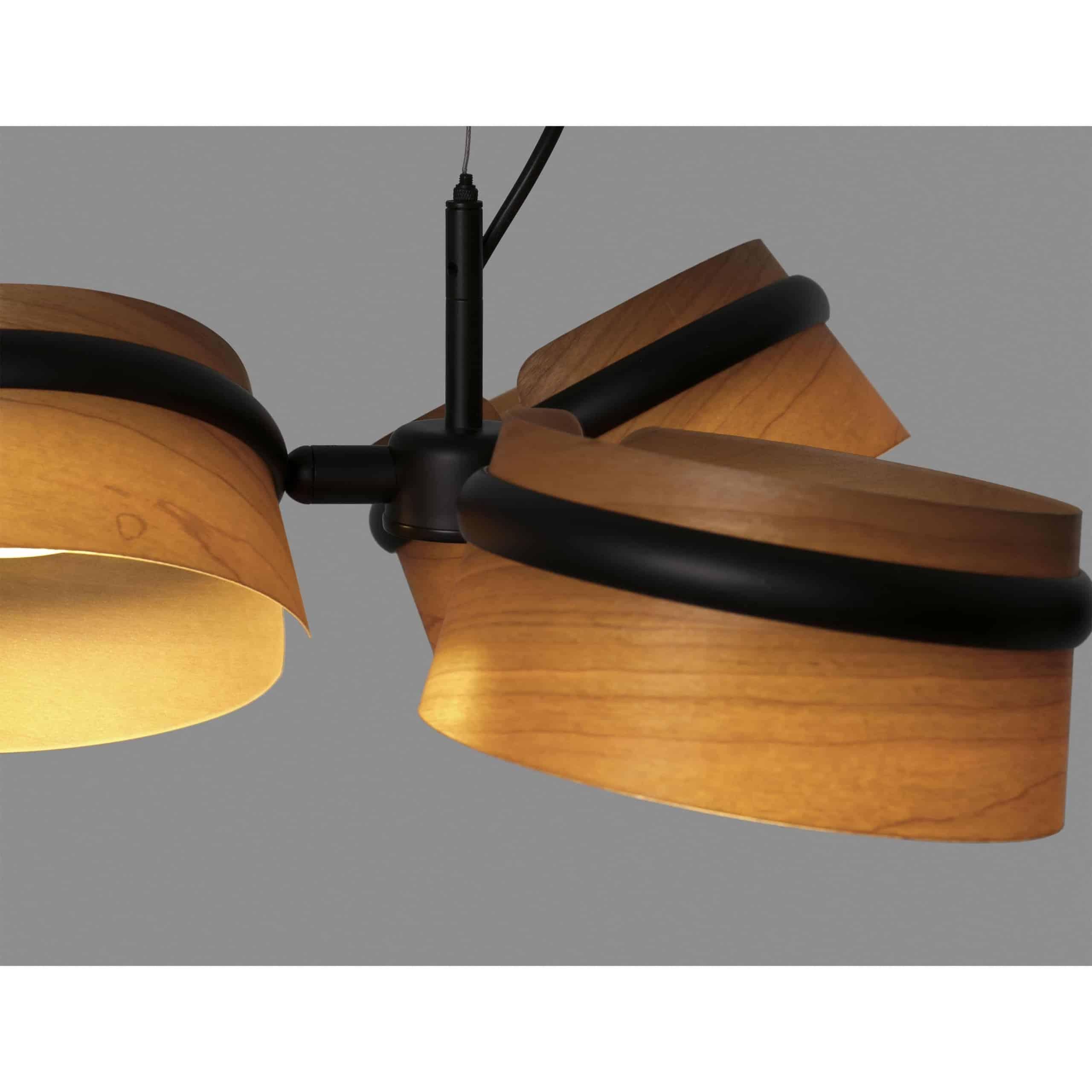 Pakabinamas LED šviestuvas FARO LOOP