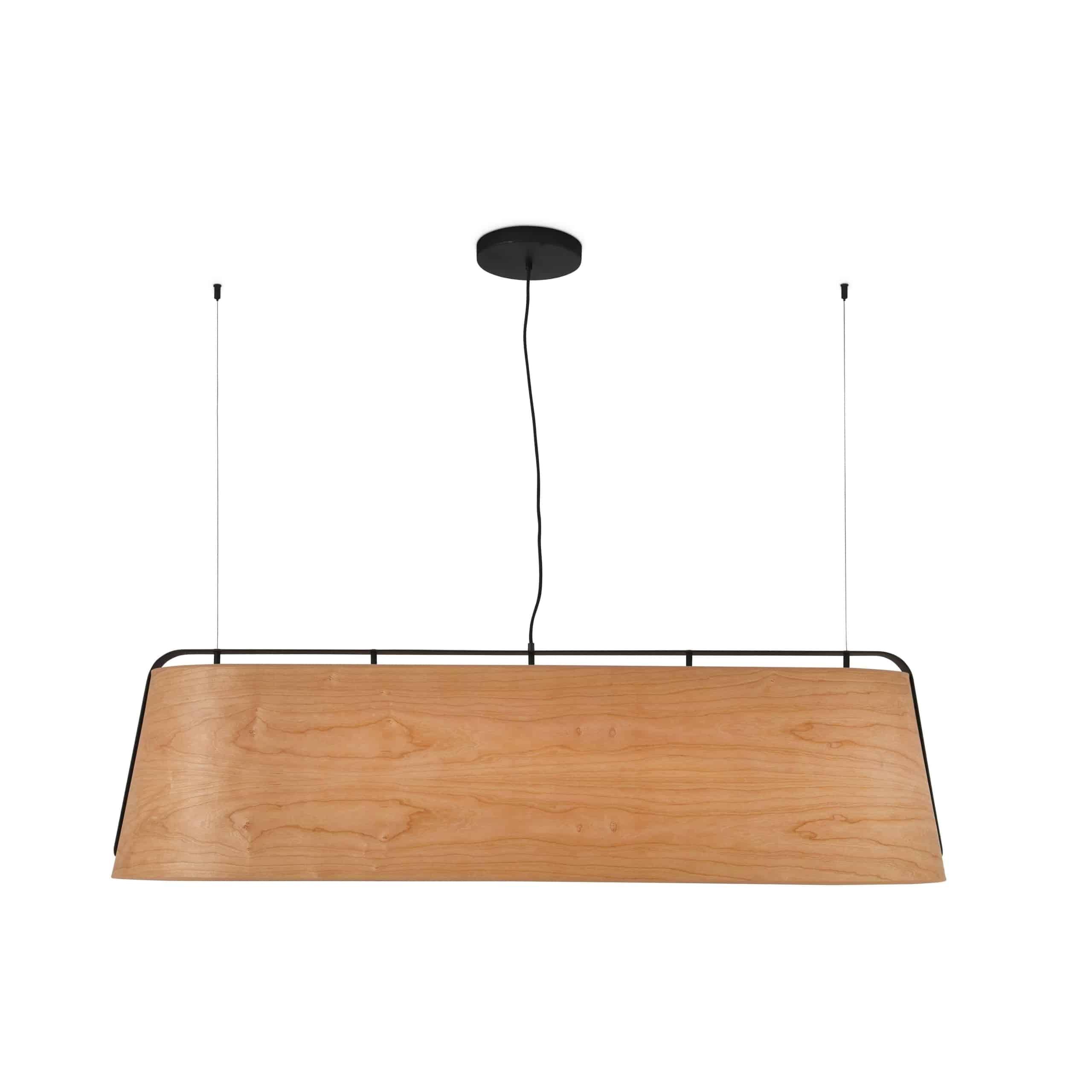 Pailgas pakabinamas šviestuvas stalui FARO STOOD