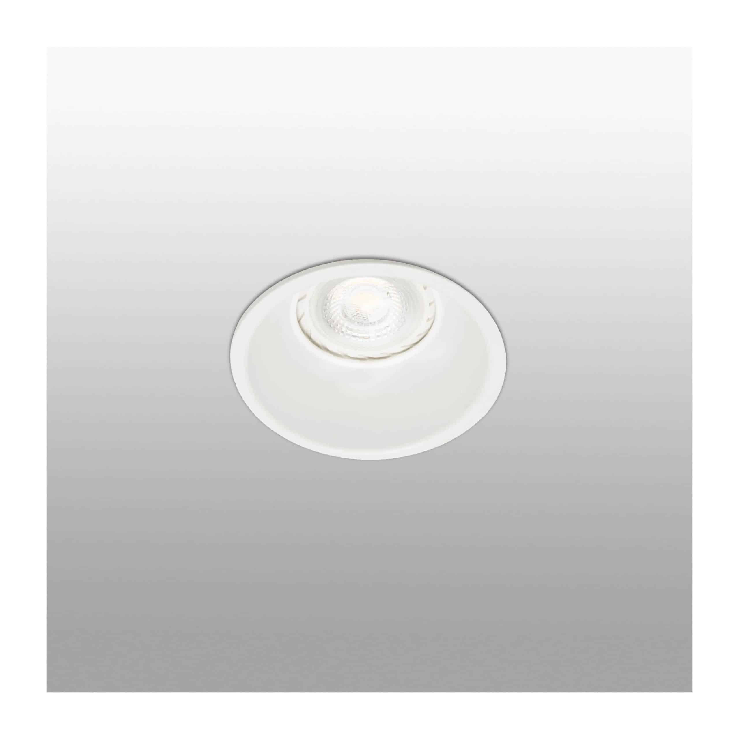 Lubinis įleidžiamas šviestuvas FARO GAS