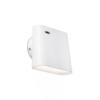 Modernus sieninis LED šviestuvas FARO AUREA