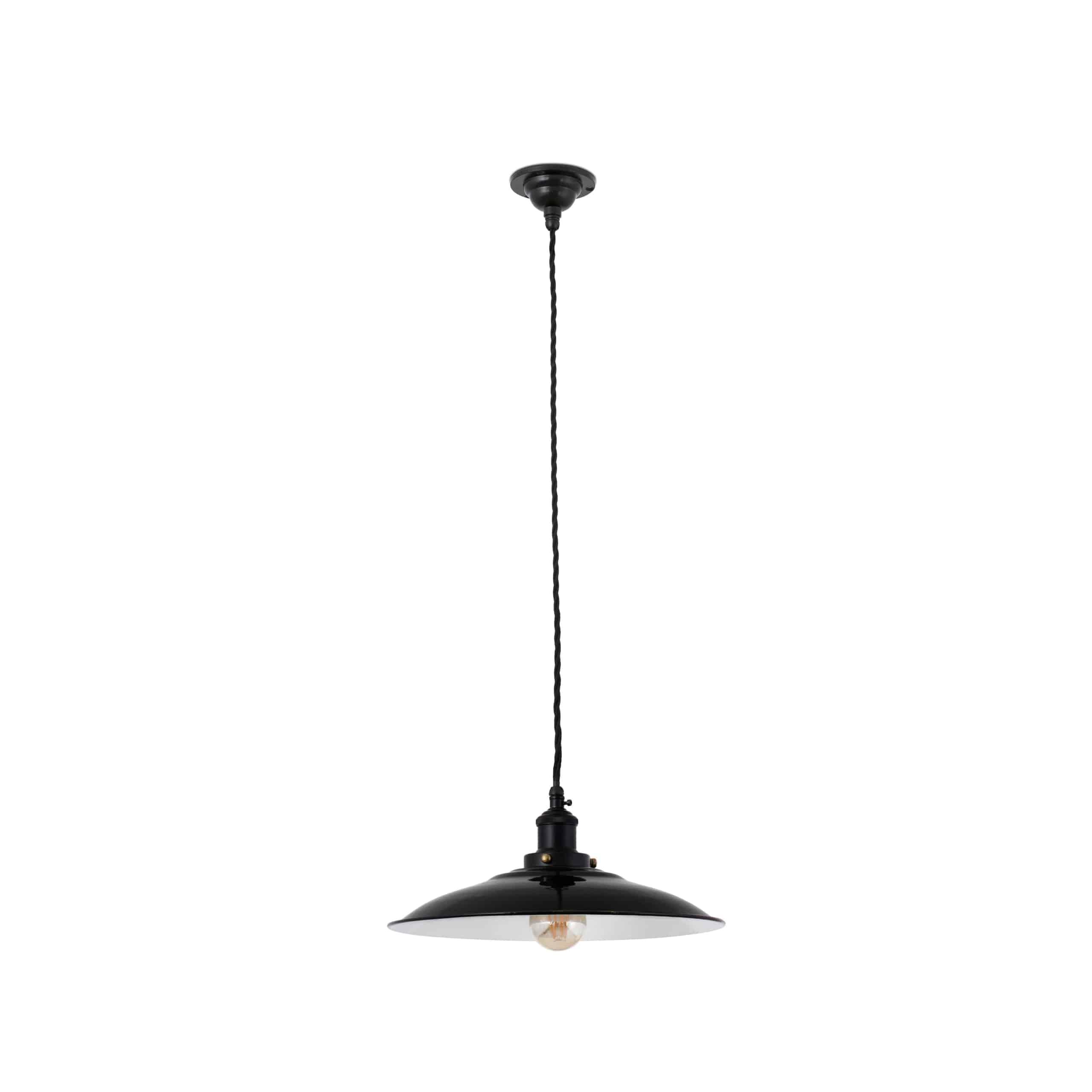 Industrinio stiliaus pakabinamas šviestuvas FARO LANG