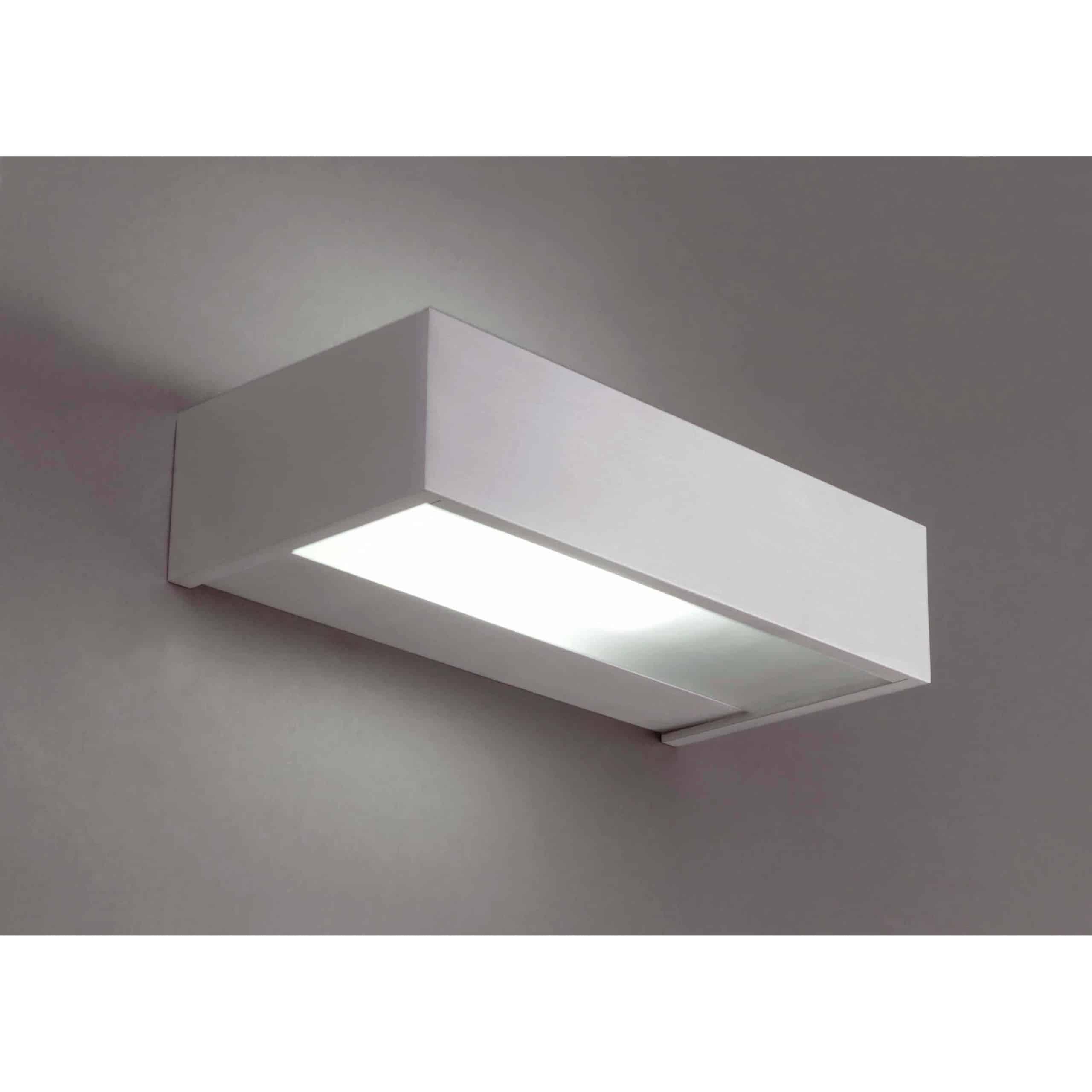 Sieninis LED šviestuvas FARO AMBO