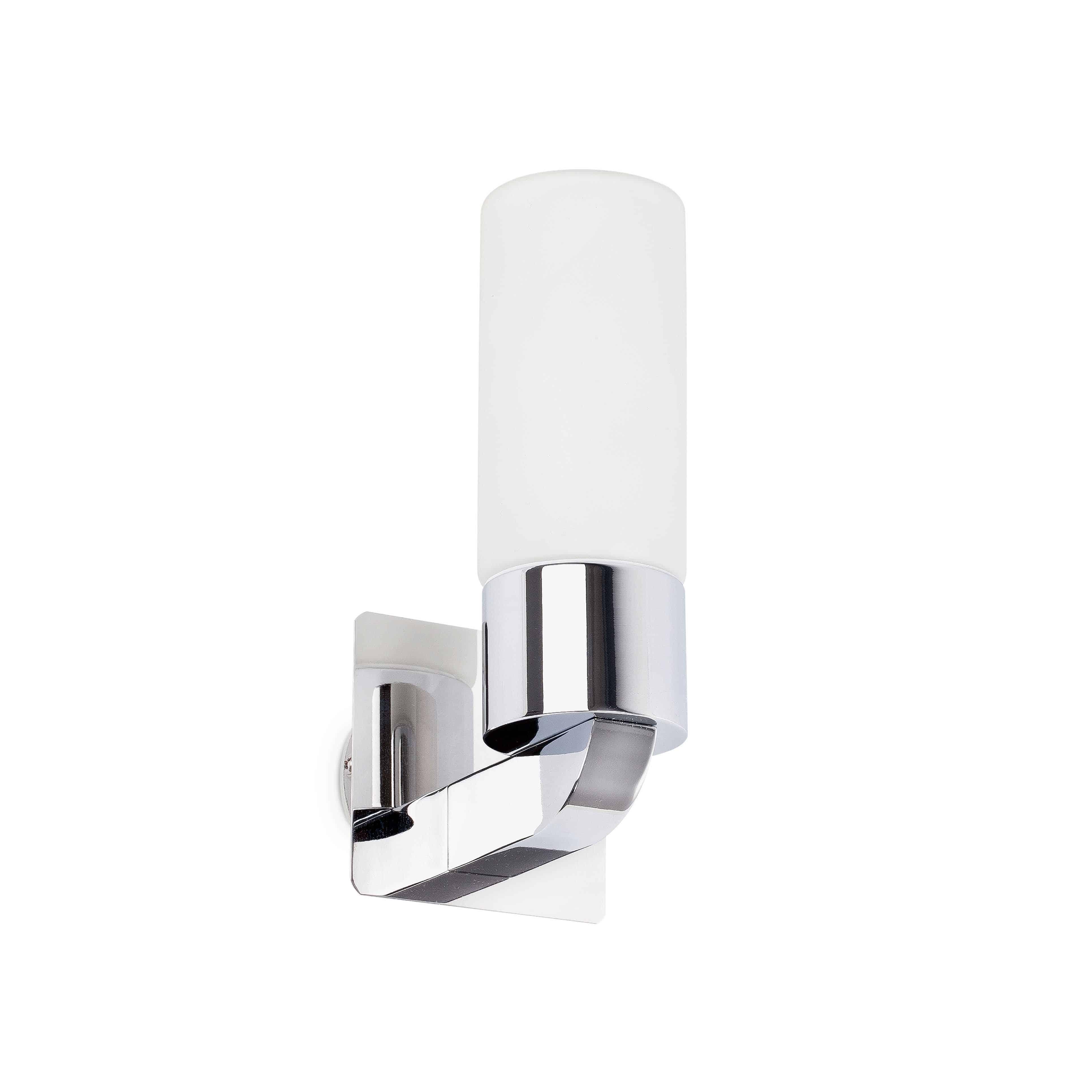 Sieninis šviestuvas vonios kambariui FARO LAOS-1