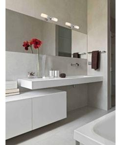 Sieninis šviestuvas vonios kambariui FARO LAOS-2