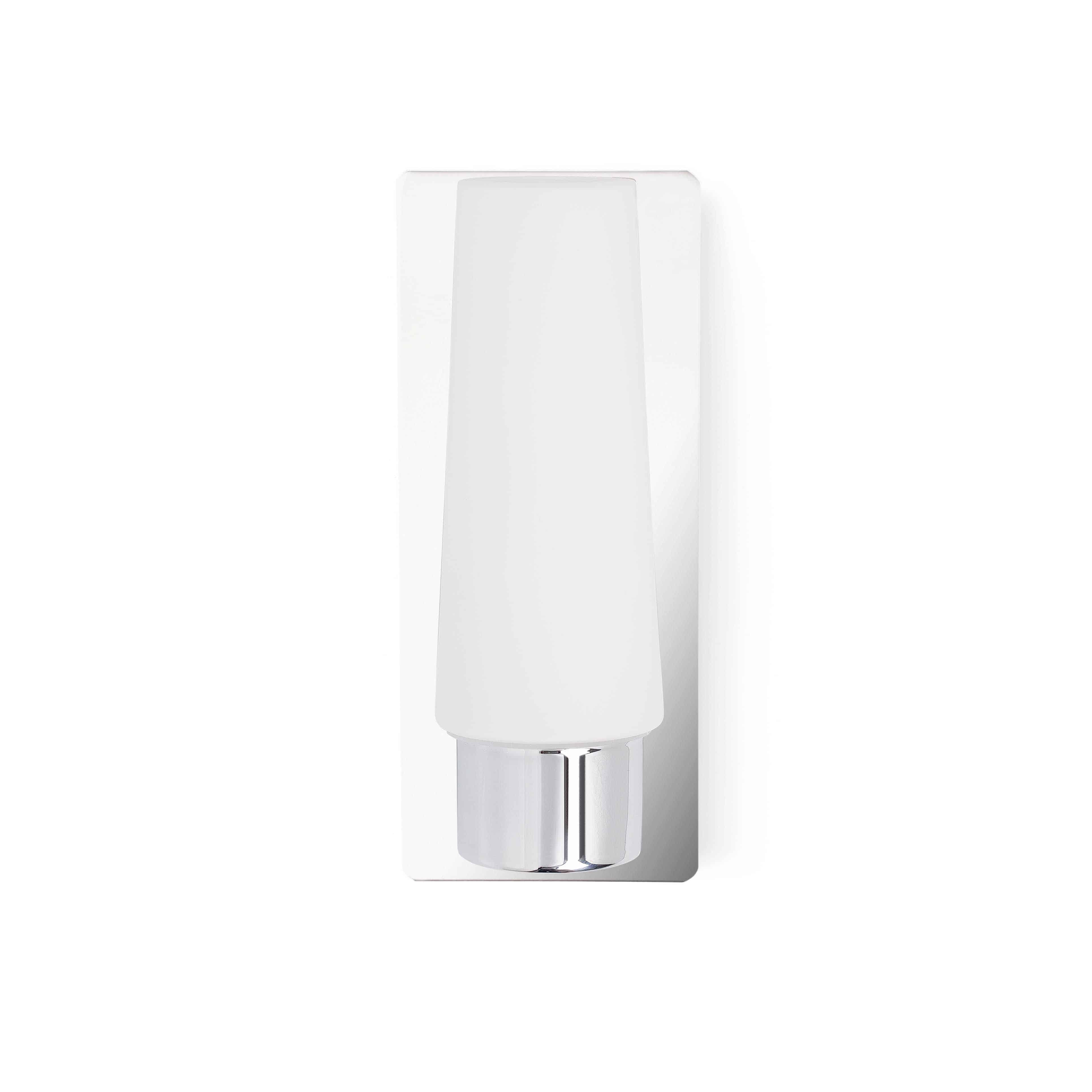 Sieninis LED šviestuvas FARO DOKA-1