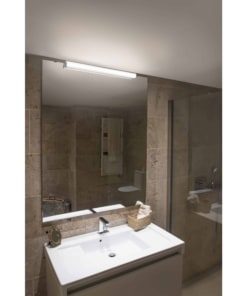 Sieninis LED šviestuvas FARO EDGE