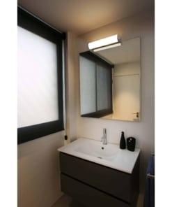 Sieninis vonios LED šviestuvas FARO DANUBIO