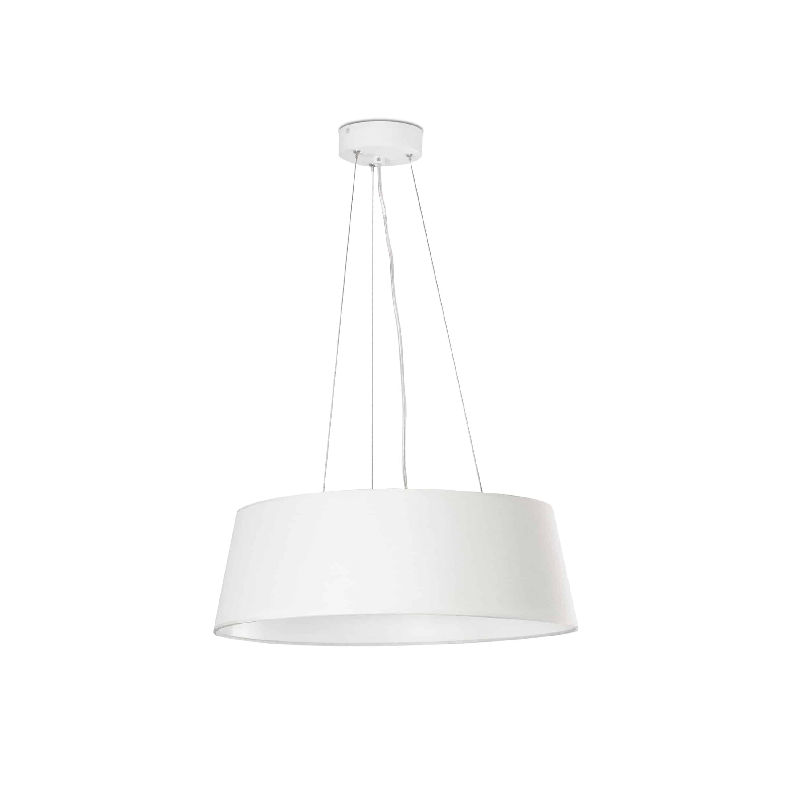 Modernus LED šviestuvas valgomajam stalui