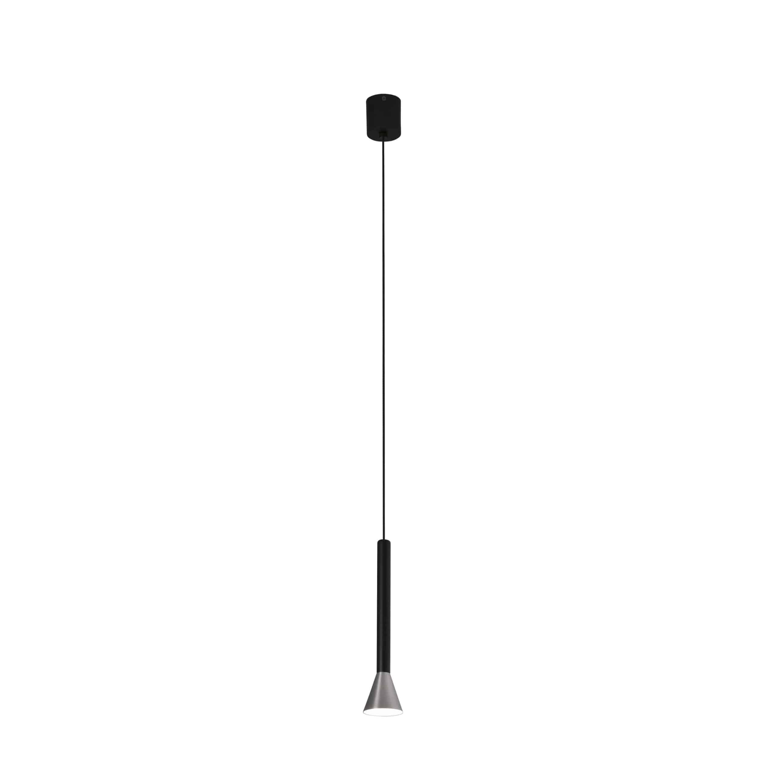 Modernus LED šviestuvas DANKA