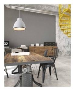 Industrinio stiliaus šviestuvas virtuvei FARO CHARLOTTE