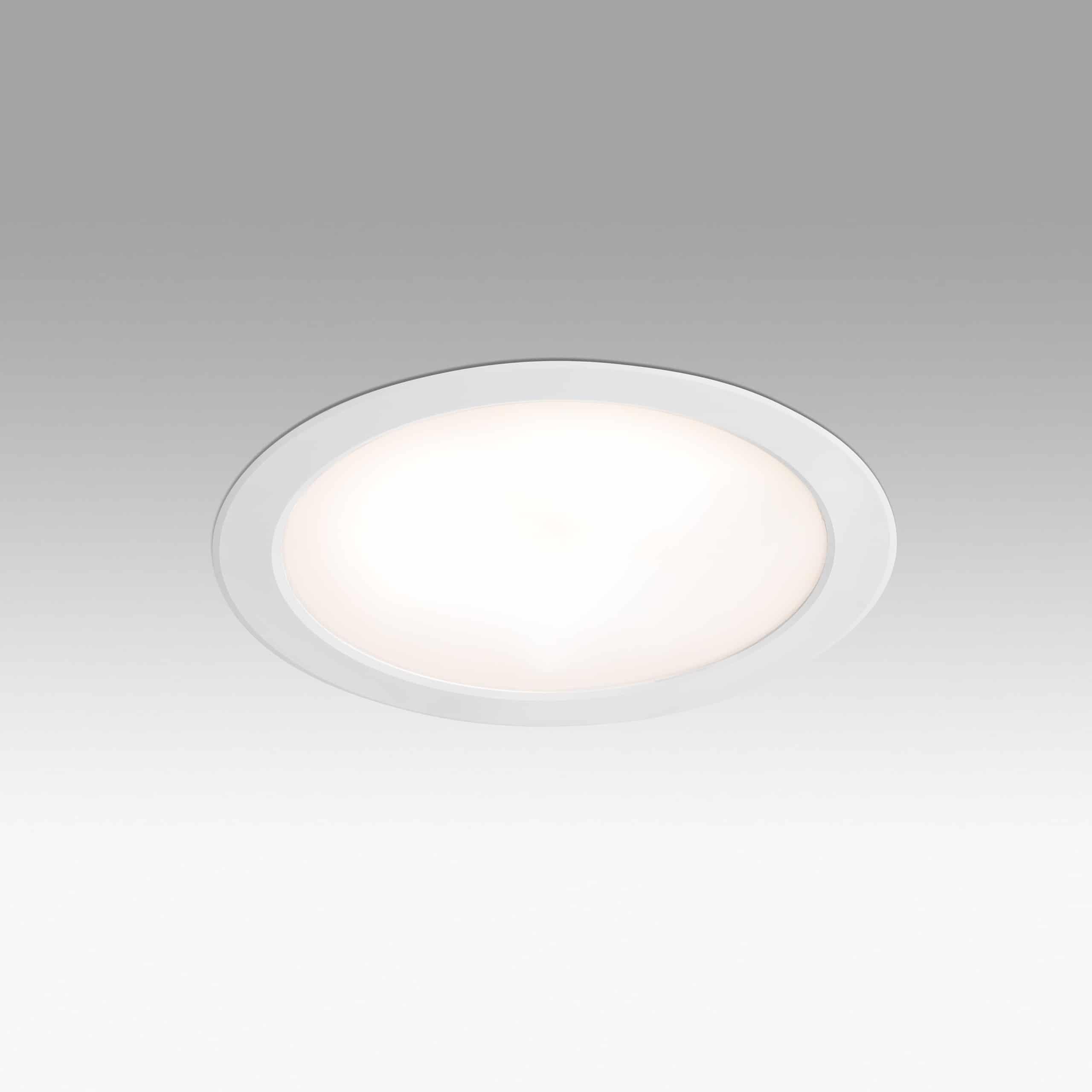 Atsparus drėgmei įleidžiamas LED šviestuvas FARO TOD