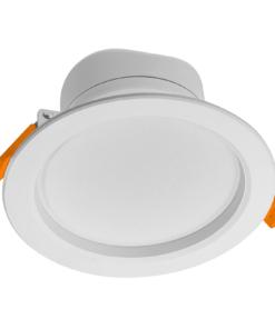 Įleidžiamas LED šviestuvas GTV TORONTO