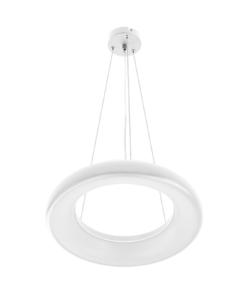 Žiedo formos šviestuvas GTV LEON
