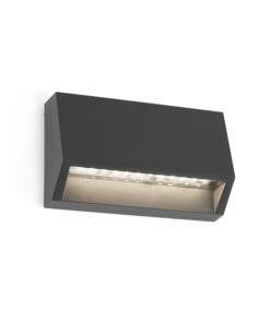 LED šviestuvas lauko praėjimams apšviesti FARO MUST-1