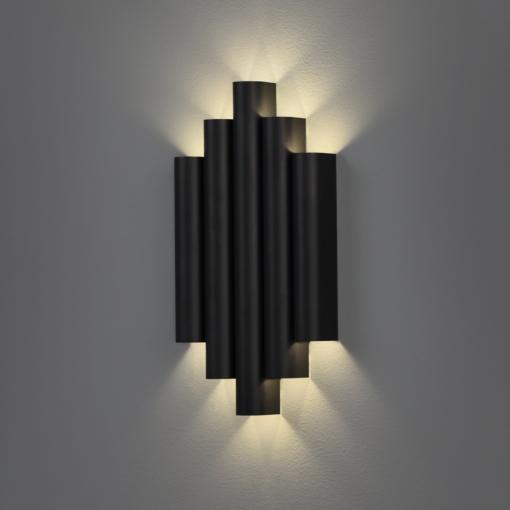Sieninis šviestuvas ACB ROBIN