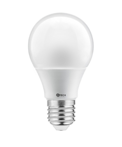 GTECH Matinė LED lemputė E27 A60