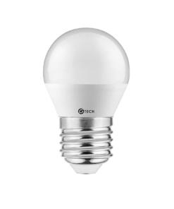 GTECH matinė LED lemputė E27 B45C