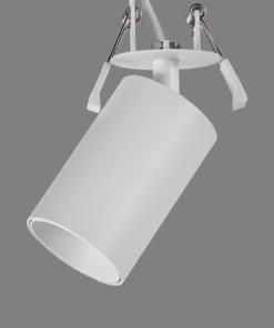 Įleidžiamas kryptinis šviestuvas ACB ZOOM