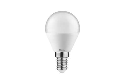 GTECH matinė LED lemputė E14 B45B