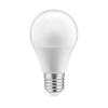 10W Matinė LED lemputė su judesio detektoriumi E27 GTV A60
