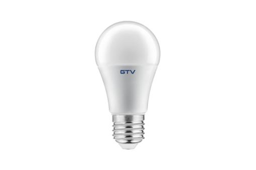 12W Matinė LED lemputė E27 GTV A60