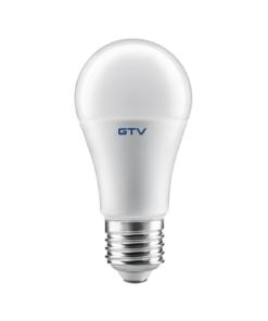 15W Matinė LED lemputė E27 GTV A60