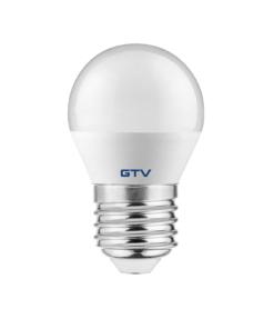 6W LED lemputė E27 GTV B45C