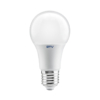 10W Matinė trijų ryškumų LED lemputė E27 GTV A60