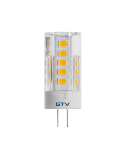 3.5W LED lemputė G4 GTV G4