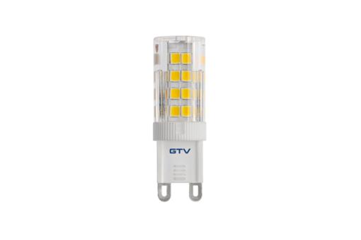 3.5W LED lemputė GTV G9
