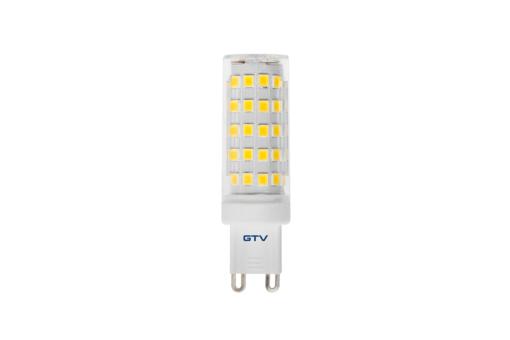 7W LED lemputė GTV G9