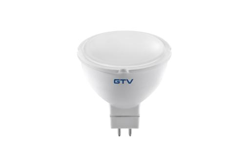 16W LED lemputė su 3 metų garantija MR16 GTV MR16