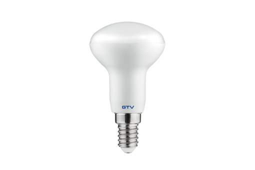 6W Matinė LED lemputė E14 GTV R50