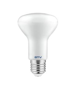 8W Matinė LED lemputė E27 GTV R63