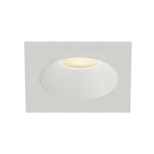 Atsparus drėgmei įleidžiamas šviestuvas vonios kambariui ACB VELT