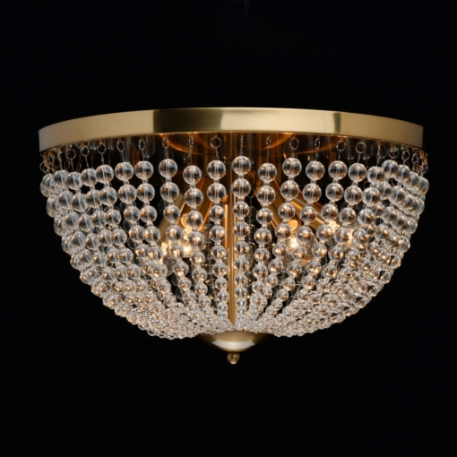 Lubinis šviestuvas MW-Light Crystal Venezia