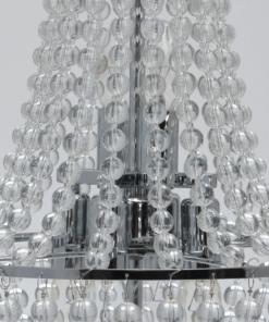 Modernaus klasikinio stiliaus šviestuvas MW-Light Crystal Venezia