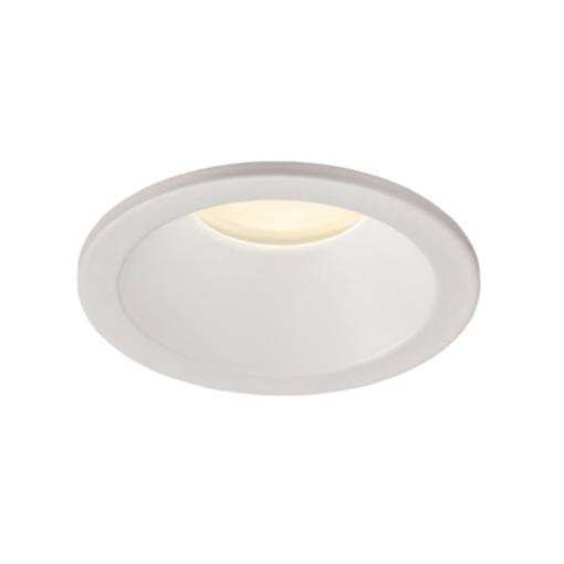 Atsparus drėgmei įleidžiamas šviestuvas vonios kambariui ACB NORK