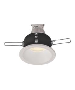 Atsparus drėgmei įleižimas šviestuvas vonios kambariui ACB NORK